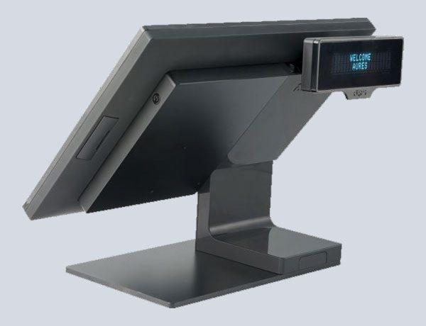 GiroWeb Kassen-Hardware stationär