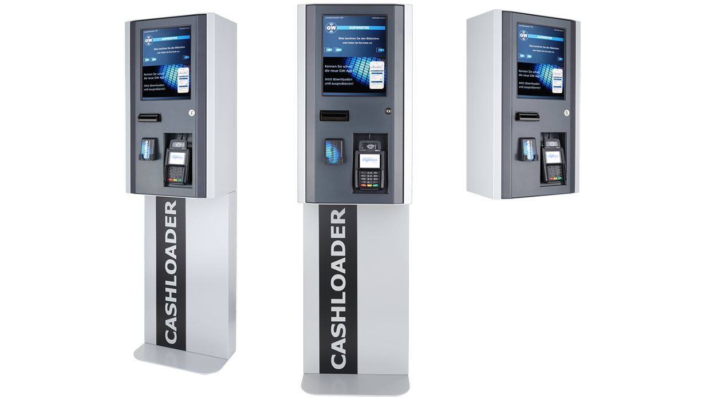 GiroWeb Zahlungssysteme